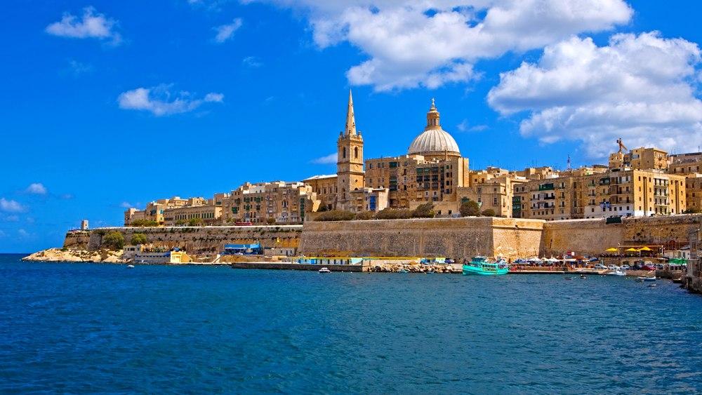 Stage di lavoro a Malta per i ragazzi dell'Istituto Epifanio Ferdinando