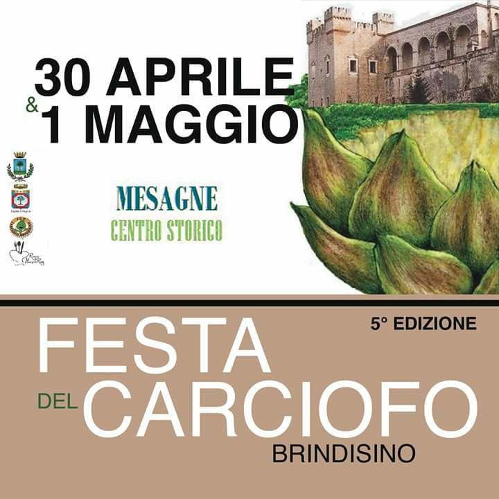 Festa del Carciofo, scopri le iniziative #quimesagnelive