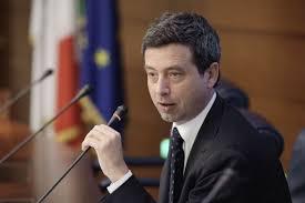 Il Ministro Orlando annulla la sua presenza in Puglia e a Mesagne