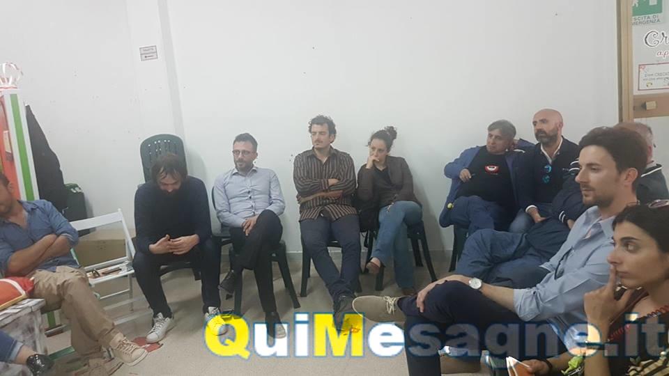 """I giovani de """"La M"""" sulle dimissioni della Catanzaro, si apre per loro un posto in giunta?"""