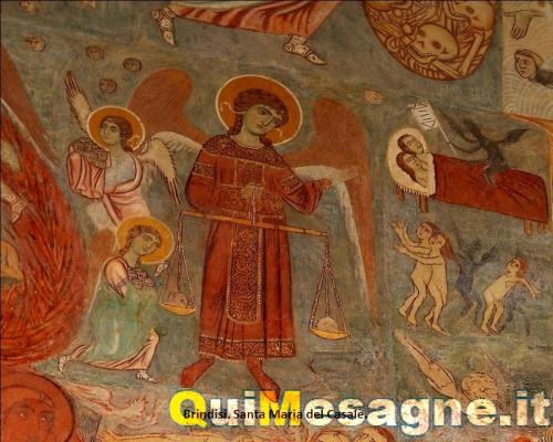 Il culto di San Michele Arcangelo nel territorio brindisino