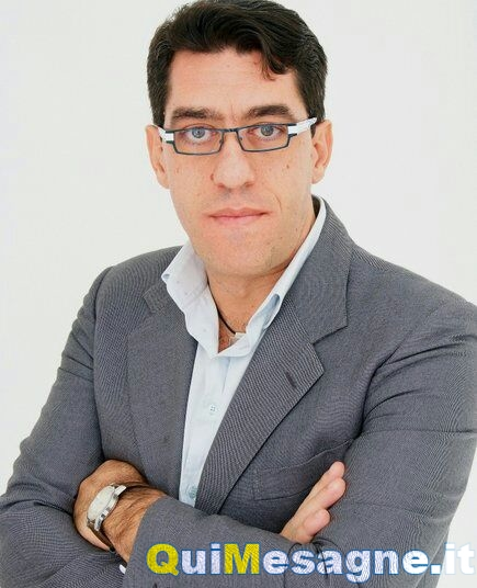 Alessandro Rubino è il nuovo assessore ai Servizi Sociali