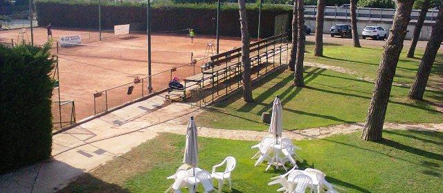 La Scuola Tennis del Circolo De Guido di Mesagne eccellenza italiana