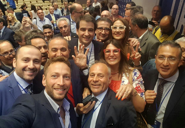 """Direzione Italia, Zizza: """"Vogliamo un centrodestra unito e libero dagli accordi con la sinistra"""""""