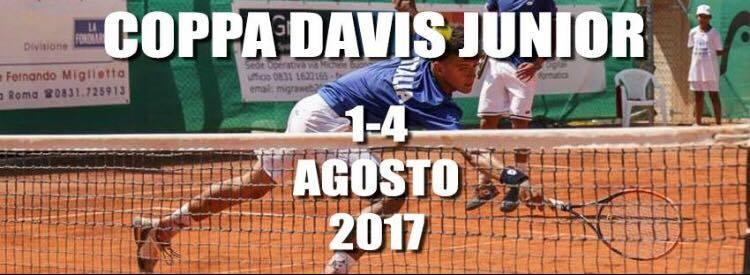 QUILATIANO – Dal 2 agosto parte la seconda edizione della Junior Davis Cup