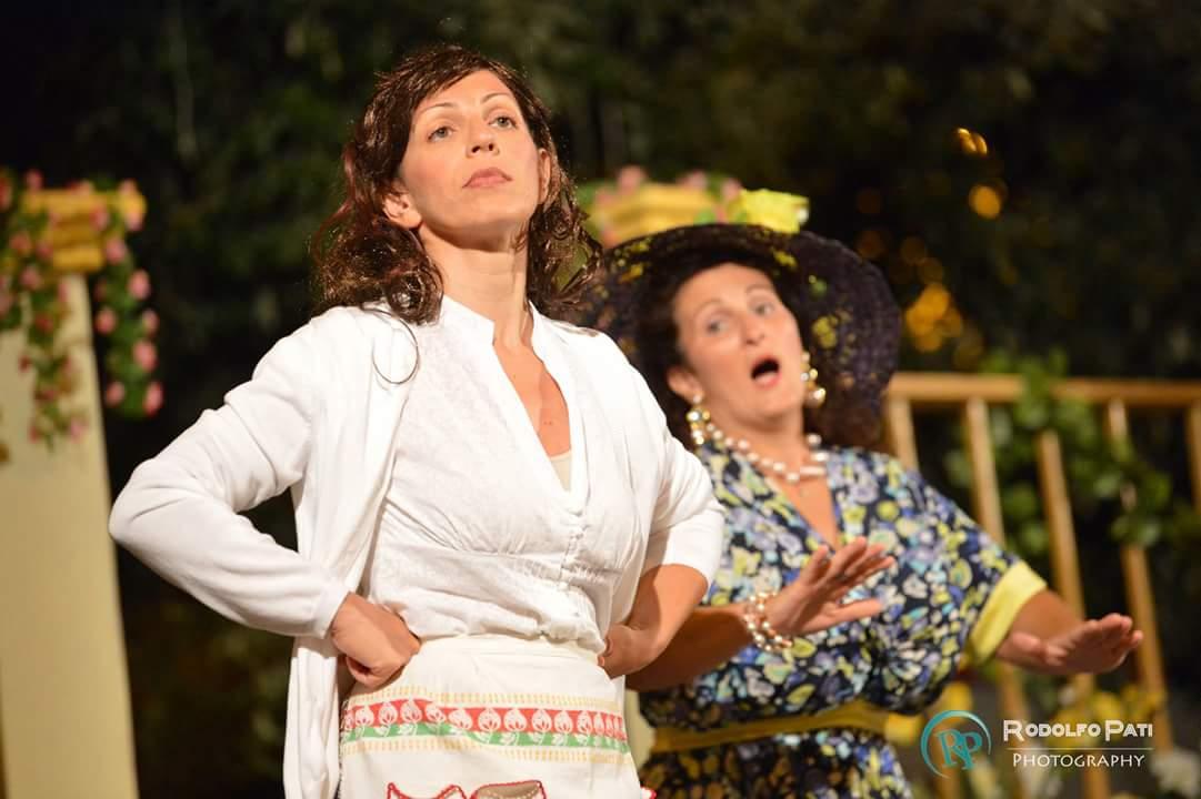 """Monteroni, a Tiziana Guarini della Compagnia Nuovo Teatro il premio """"Migliore Attrice Protagonista"""""""