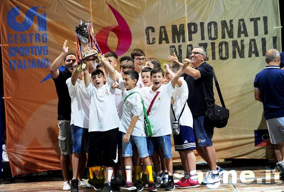 """Mens Sana Mesagne, tutto pronto per il torneo regionale di pallacanestro """"Terra dei Messapi"""""""