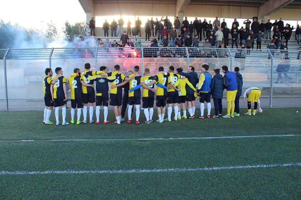 Mesagne Calcio, Giovedì 19 appuntamento al Comune con tifosi ed imprenditori