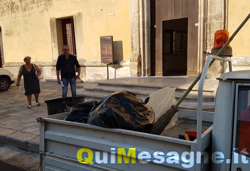 Raccolta rifiuti nel Municipio, tre domande per l'assessora Tecla Pisanò