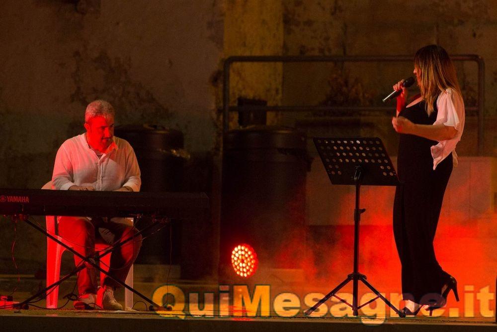 Venerdì 25 agosto in Piazza Orsini a Mesagne ultima tappa del Together Festival