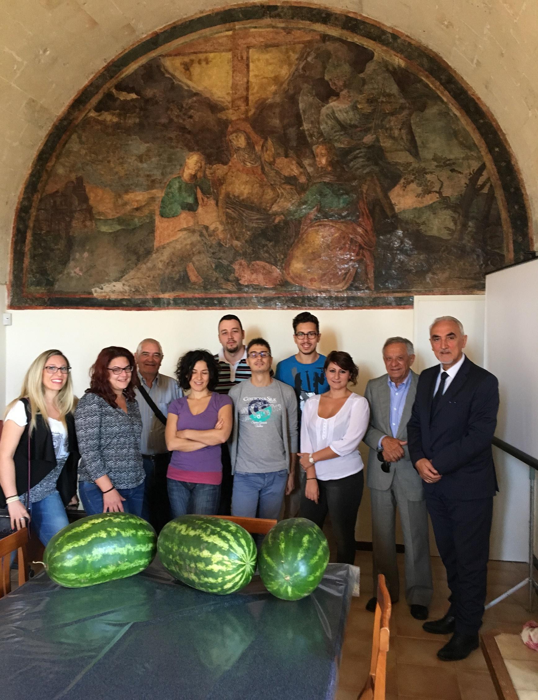 Studenti Universitari e Vita in Collegio a Pavia! Quali ricadute sulla Città se ci fosse un Collegio a Mesagne?