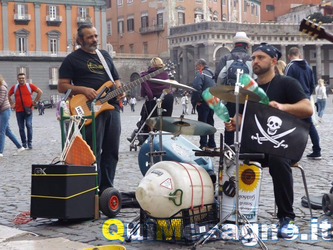 "Stasera a Mesagne, ""Music on the road"" nel Centro Storico – start ore 21"