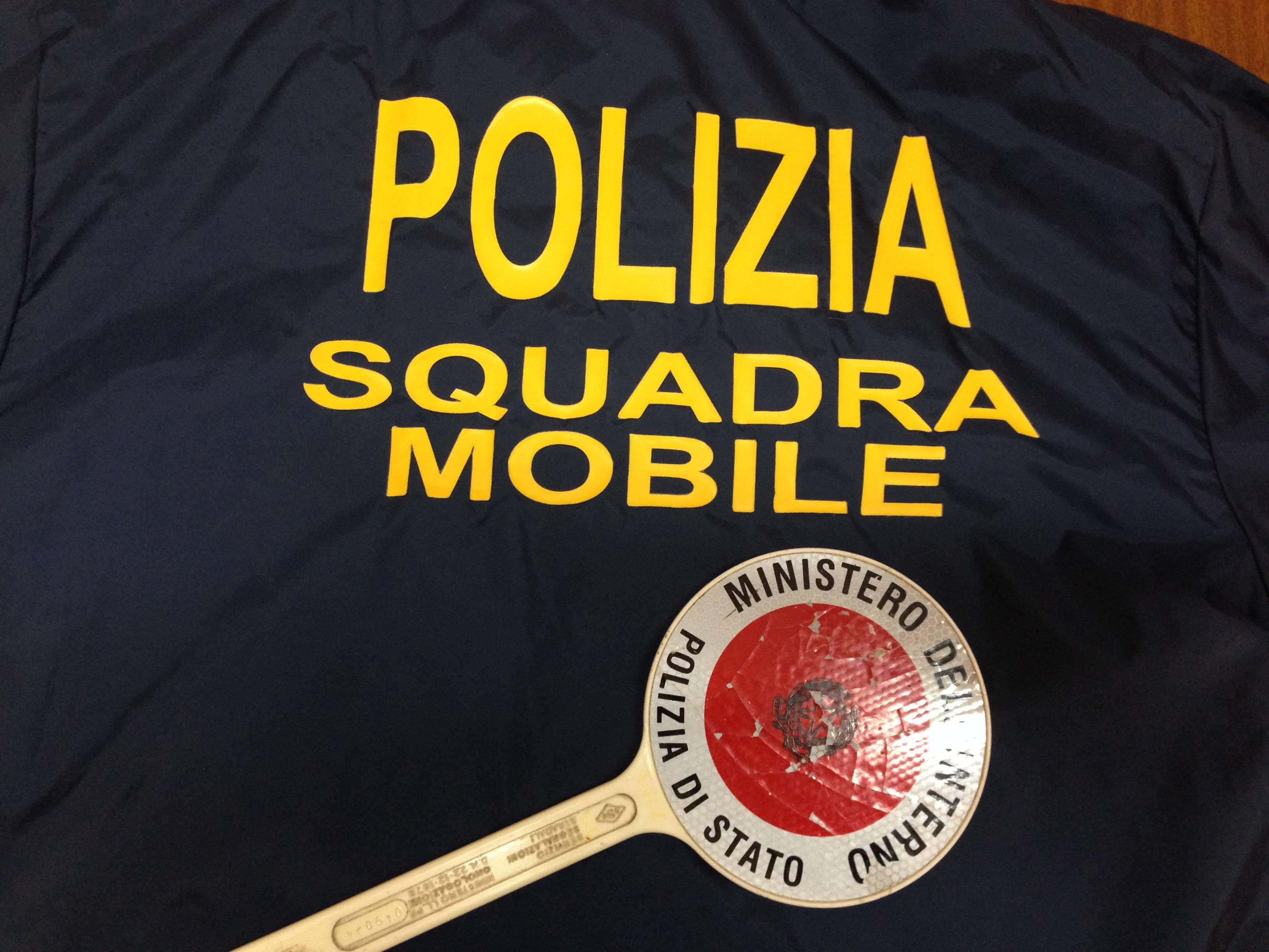 Stalking: eseguite due misure cautelari dalla Polizia di Stato di Brindisi