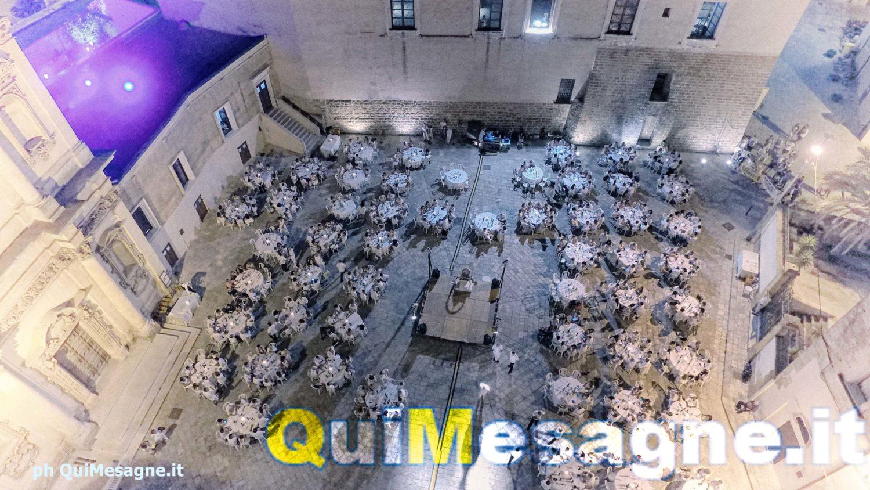 La Cena dei Musei in un minuto