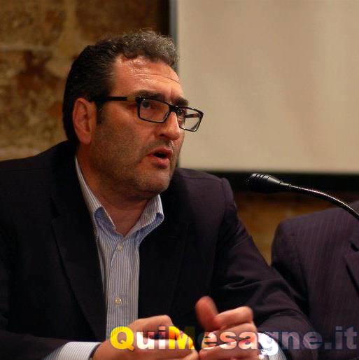 Intimidazione a Maurizio Bruno e Curto, la solidarietà del Sindaco e dell'on. Matarrelli
