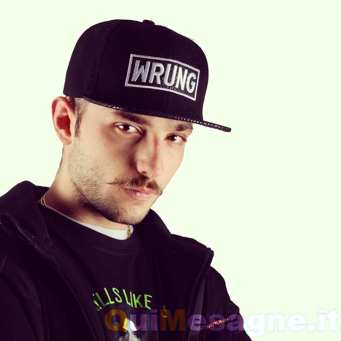 """Il rapper Mouri pubblica il video di """"Next Level"""", la produzione della traccia è del mesagnese Dj Moiz"""