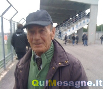 Domenica allo Stadio Guarini il ricordo di Vincenzo Massafra