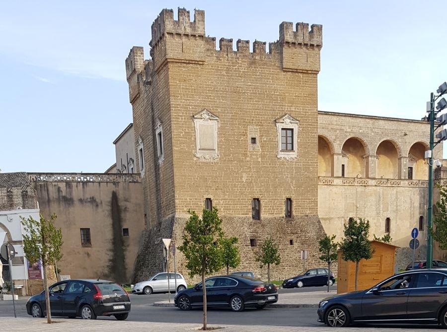 CASTELLO, MUSEO ED INFOPOINT ECCO I NUOVI ORARI INVERNALI