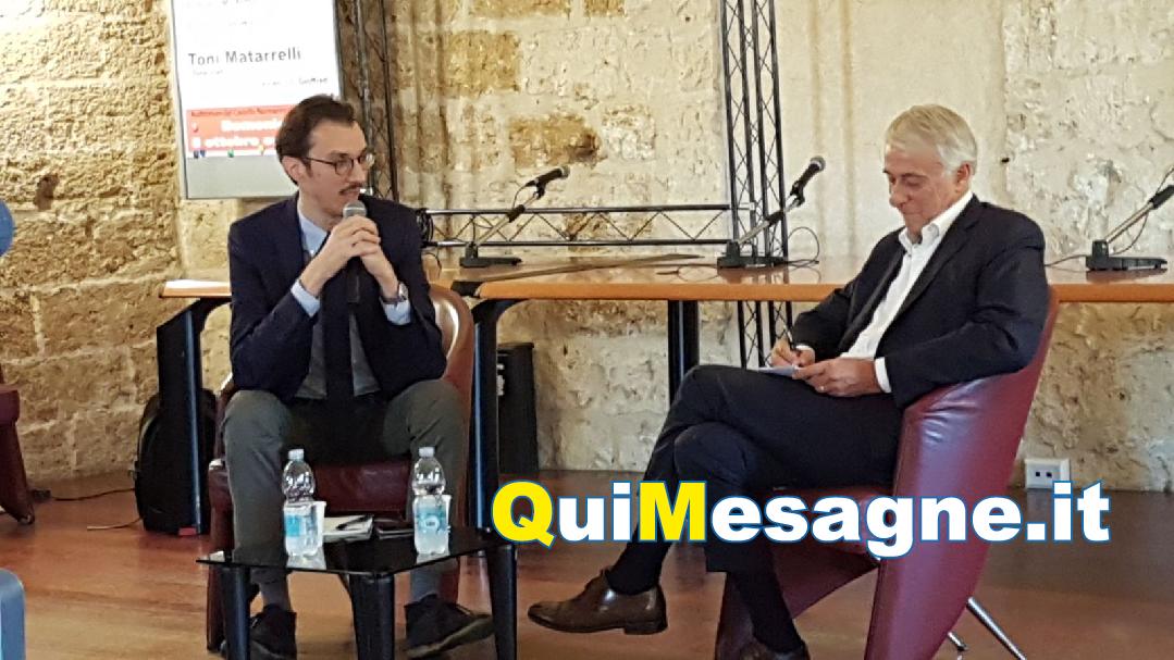GUARDA Incontro con Giuliano Pisapia