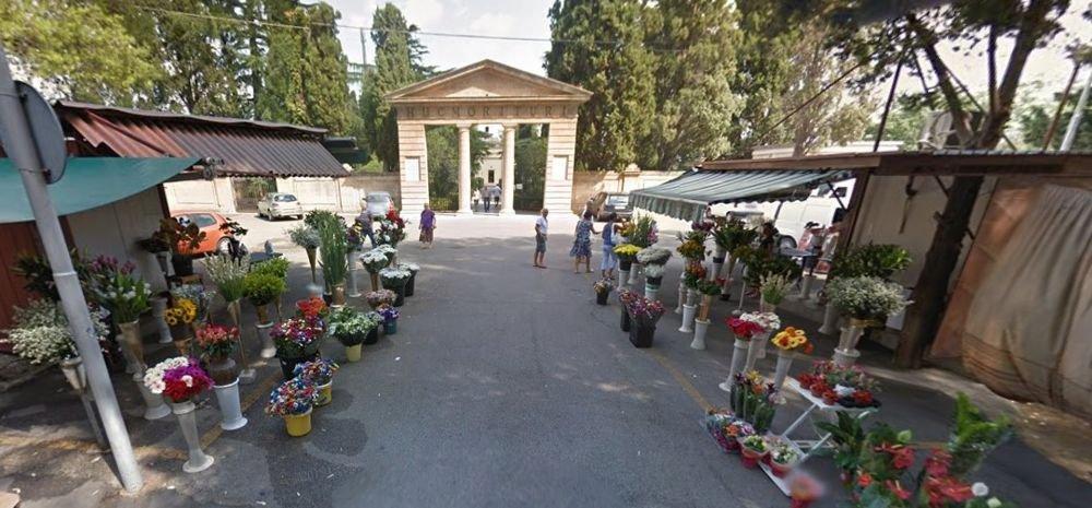 Accesso disabili al Cimitero, ascoltati i rilievi di Dimastrodonato