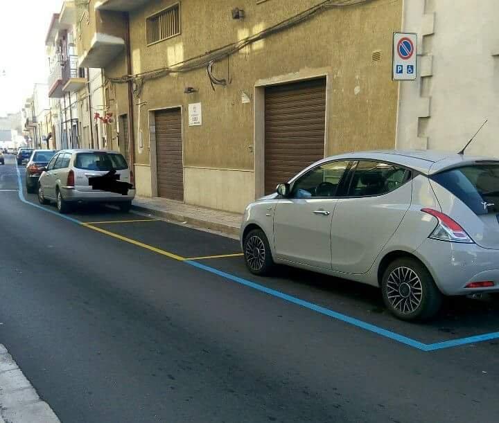 UFFICIO RECLAMI – Cambiate quel parcheggio per disabili