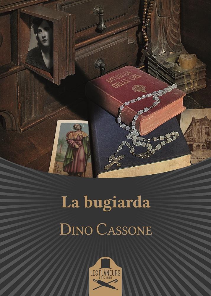 """""""La Bugiarda"""" di Dino Cassone a Mesagne"""