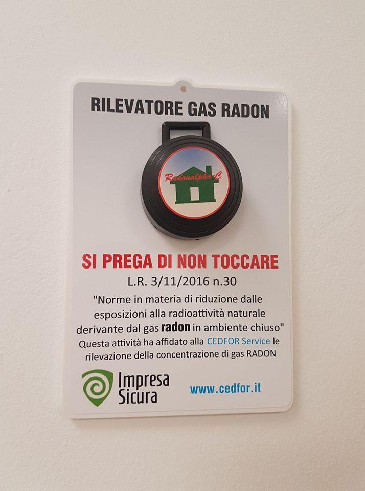 Gli imprenditori mesagnesi arrabbiati per la nuova tassa sul Radon