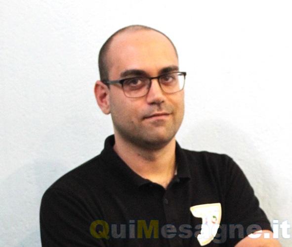 Divella Mesagne Volley, si entra nel vivo del campionato. Intervista al coach