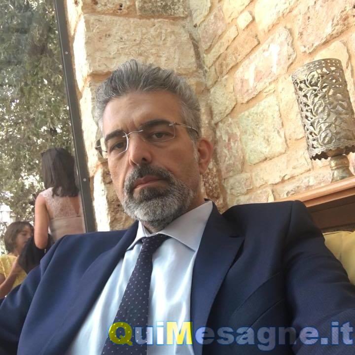 """Matarrelli: """"LeU ha ignorato e calpestato le richieste del territorio. Comunque io andrò a votare"""""""