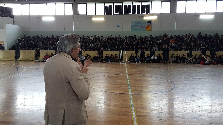Ciracì e  Matarrelli: Liceo Coreutico,  abbiamo ottenuto  impegni concreti da Ministero e USR
