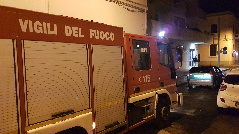"""Beccato dalla Polizia il piromane della """"Distilleria"""""""