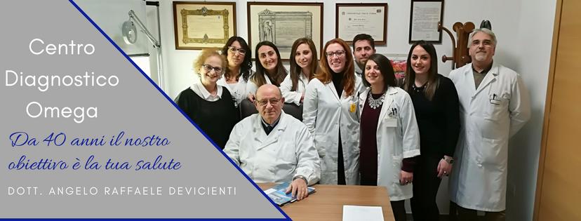 Nasce il nuovo Centro Diagnostico Omega con Poliambulatorio Specialistico