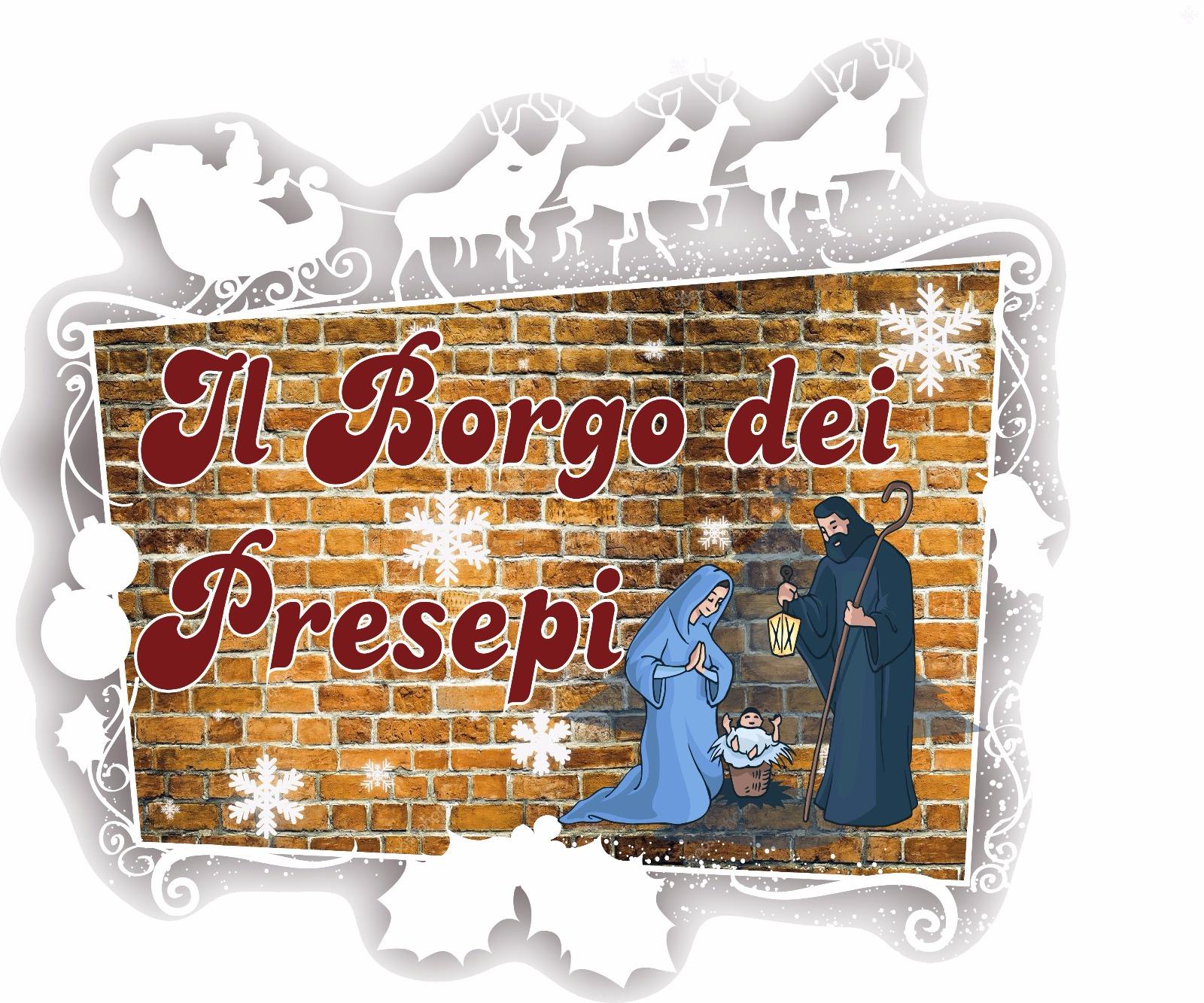 Borgo dei Presepi, nel centro storico un percorso di trenta creazioni per immergersi nella magia del Natale