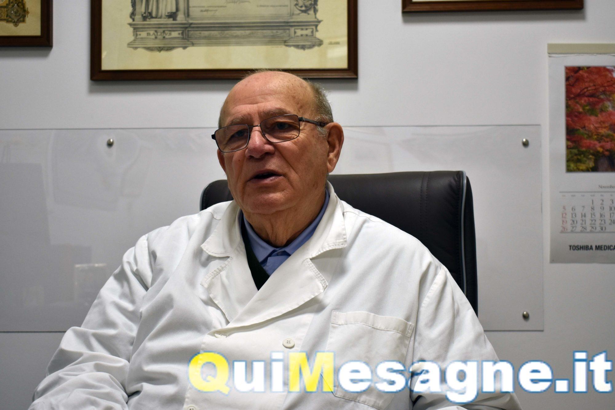 Il nuovo Centro Diagnostico Omega, un sogno del dott. Devicienti – GUARDA INTERVISTA