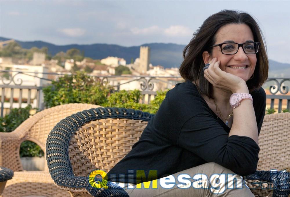 """Venerdì 12 Catena Fiorello presenta """"Un amore fra le stelle"""" a San Michele S.no"""