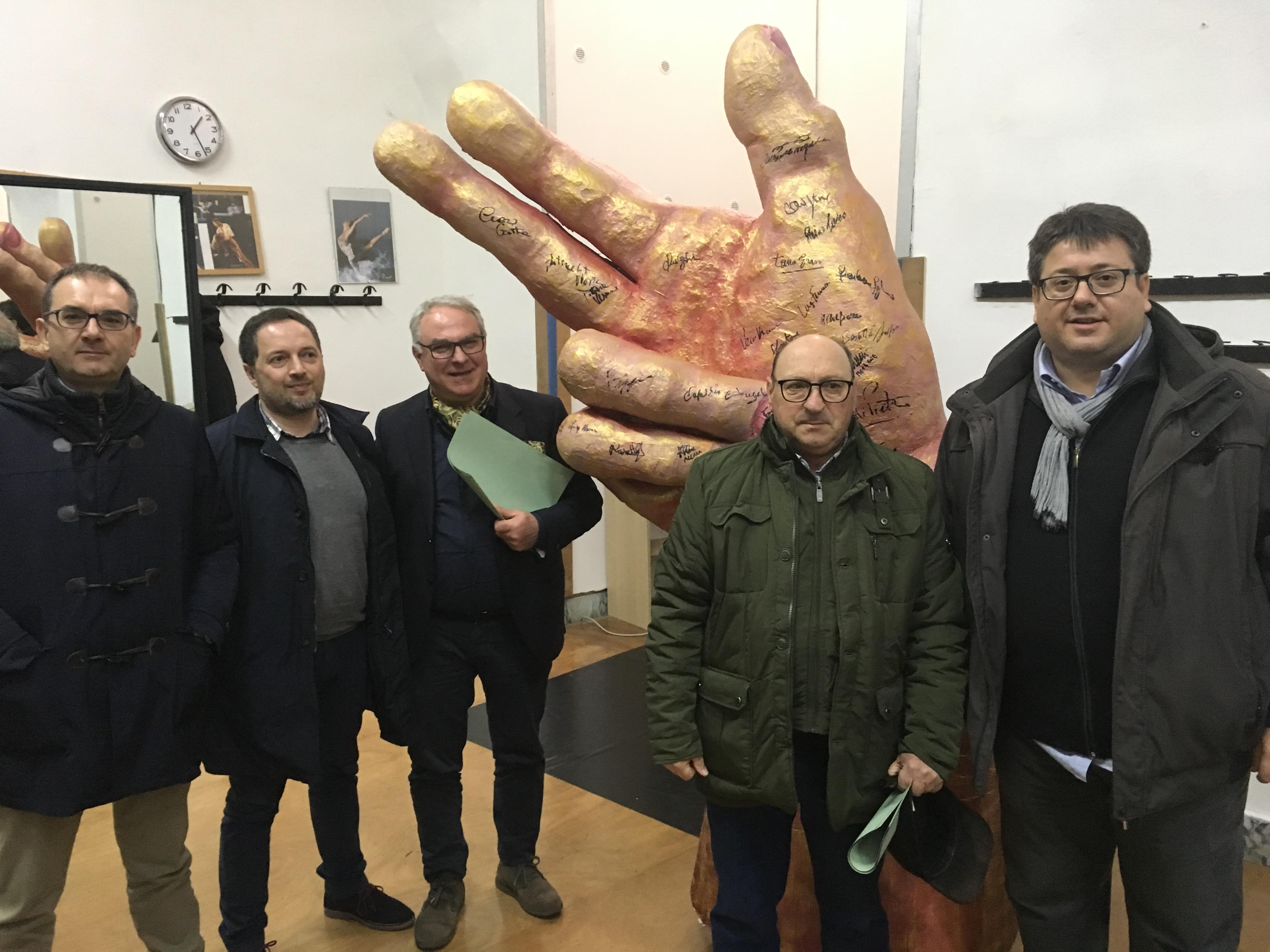 Svolta a Napoli l'Assemblea Nazionale della federazione Antiracket Italiana