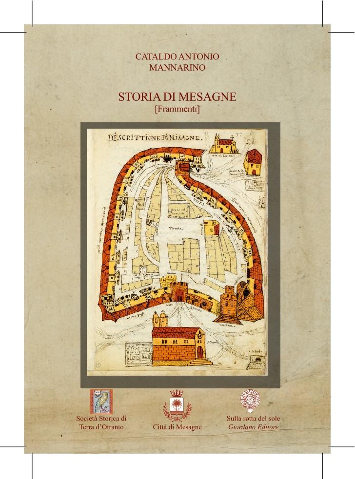 Dopo oltre 400 anni ritorna Cataldo Antonio Mannarino, Giovedì 8 febbraio la presentazione