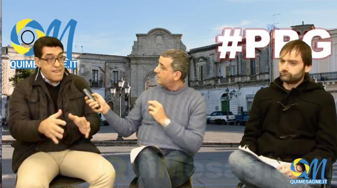 #PiazzaPortaGrande (pt. n. 11)  – Confronto sui servizi sociali