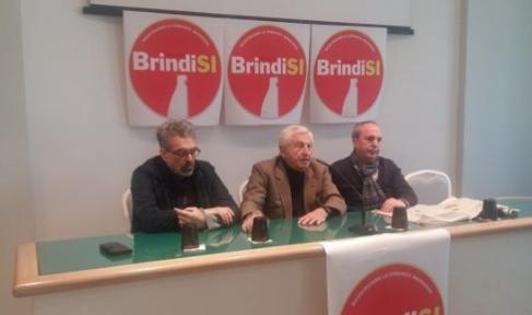 """Nasce """"Progetto BrindiSI"""", tra i fondatori: Matarrelli, Vizzino e Bruno"""