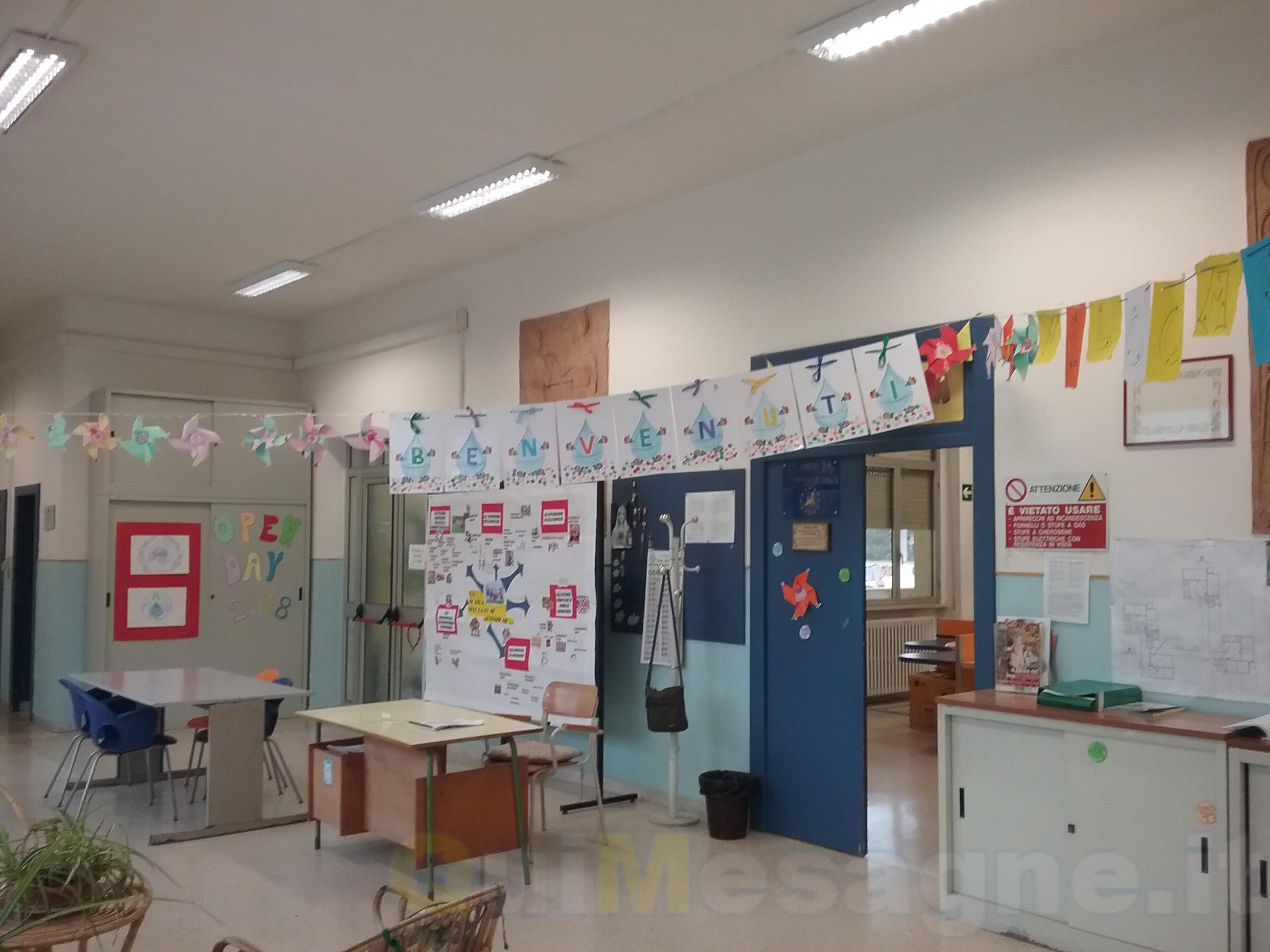 Il Secondo Circolo didattico di Mesagne una scuola moderna e attenta ai bisogni educativi di bambini, famiglie e territorio