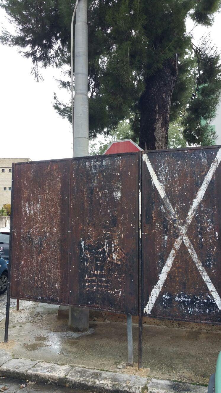 UFFICIO RECLAMI – Via Mameli, Fratelli d'Italia le elezioni non accettano…STOP