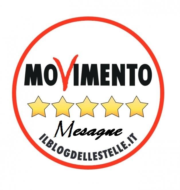 """Nasce l'Associazione Mesagne 5 Stelle """"per superare guerricciole tra Meetup locali"""""""