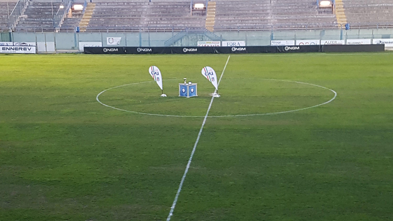 Live – Finale Coppa Italia Promozione: Vigor Moles – Mesagne Calcio 2011