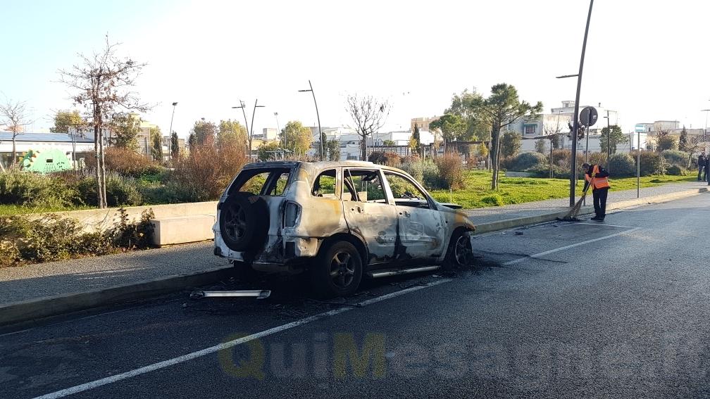 Attentato incendiario a Mesagne, una nota di Fai Cisl Flai Cgil Uila Uil