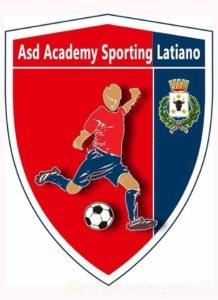 academy sporting latiano