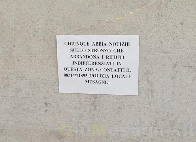 UFFICIO RECLAMI – Caro sporcaccione se ti becchiamo te la vedi con i vigili urbani