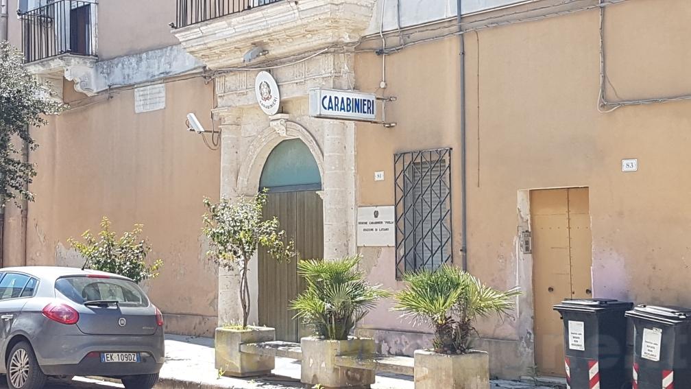 """Latiano, Carabinieri: denunciato 45enne trovato in possesso di una """"trozzella"""""""