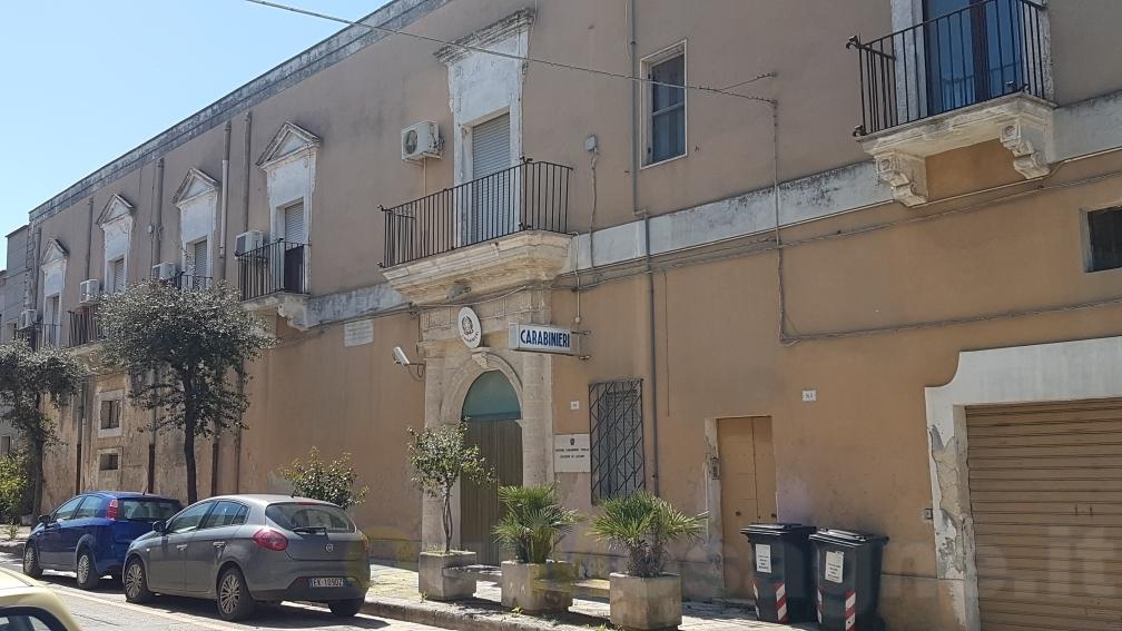 Carabinieri Latiano: denunciato perchè viola l'affidamento in prova al servizio sociale