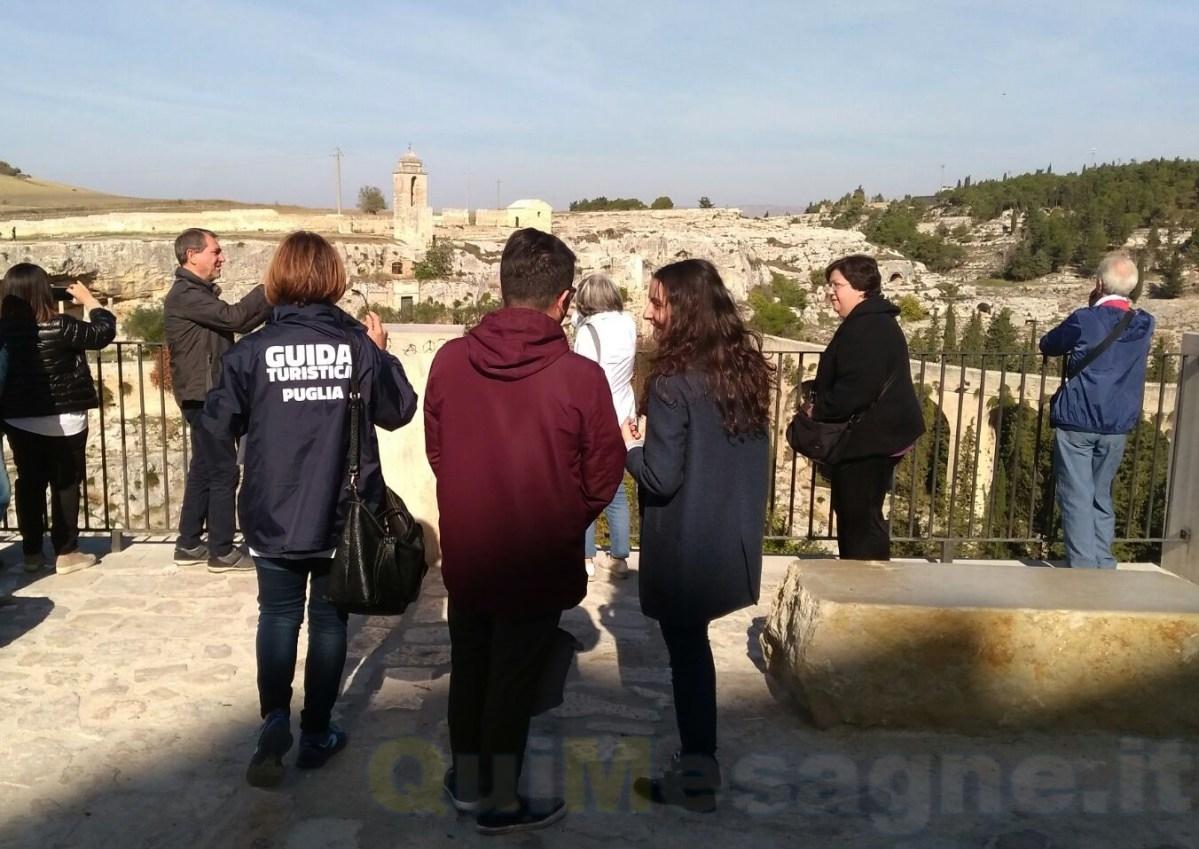"""Confguide: """"I Sindaci fermino le guide turistiche abusive"""""""