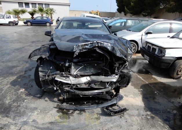 Morte Lorenzo Caiolo, arrestato il conducente della BMW era ubriaco e drogato